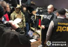 На Хмельниччині оголосили про підозру «смотрящому» СІЗО за поширення злочинного впливу в установі