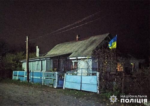 Жителя Старокостянтинова підозрюють у побитті до смерті свого дядька
