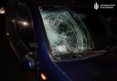 У посадовця ДСНС, що збив на смерть пішохода у Білогір'ї, виявили 2,18 проміле алкоголю