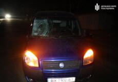 За підозрою у вчиненні смертельної ДТП у Білогір'ї судитимуть посадовця ДСНС