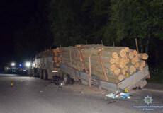 Ексочільник департаменту освіти Хмельницького під час скоєння ДТП був п'яний і перевищив швидкість
