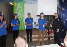 Осередок ХОМА з Шепетівщини посів друге місце в обласному конкурсі