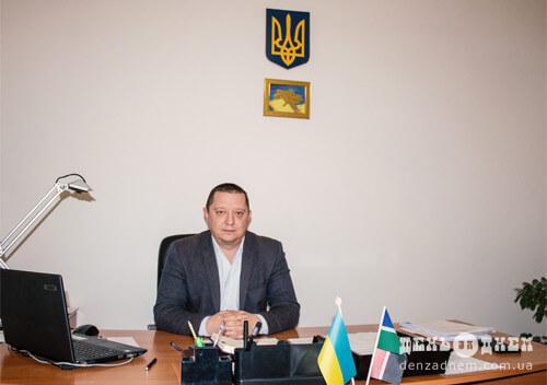 Олег Кулінський: Єдина мета, якою ми маємо керуватися, — це створити комфортніші умови для мешканців Шепетівського району