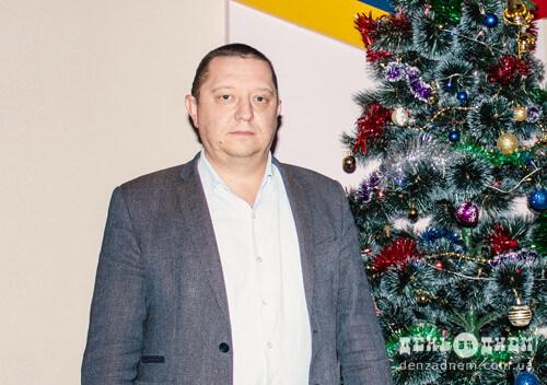 Олег Кулінський: Новорічно-різдвяні свята — це час побути разом із сім'єю