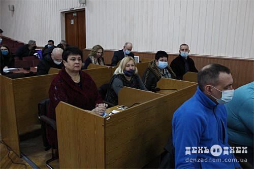 Сайт Шепетівської міської ради обійдеться громаді в 100 тисяч гривень