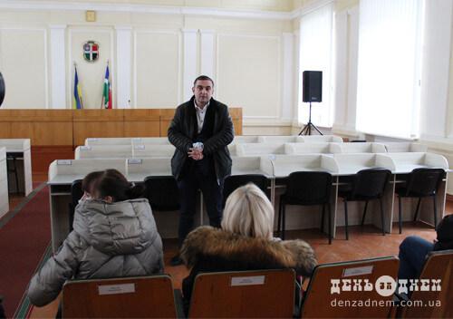 В ході виступу Андрій Григорович підтвердив, що справді реалізація лікарських засобів в аптеці суттєво збільшилася