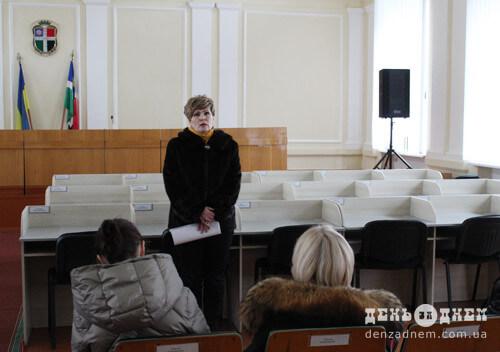 Ірина Борисівна Корчевська розповіла історію аптеки