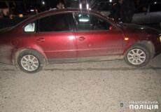 У Славуті поліцейські оперативно розшукали п'яного таксиста, який надавав послугу «тверезий водій»