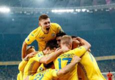 На старті будуть французи: з'явилася інформація з ким Україна почне відбір на ЧС-2022