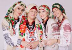 Ізяславчанок закликають відзначити День української хустки