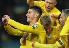 Спортивний суд Лозанни розгляне справу по матчу Швейцарія— Україна