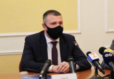 Голова Хмельницької ОДА планує домовитися переробляти сміття «по-польські»