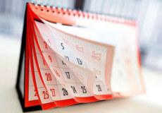 Стали відомі ювілейні дати, що відзначатимуть у 2021-му році в Україні