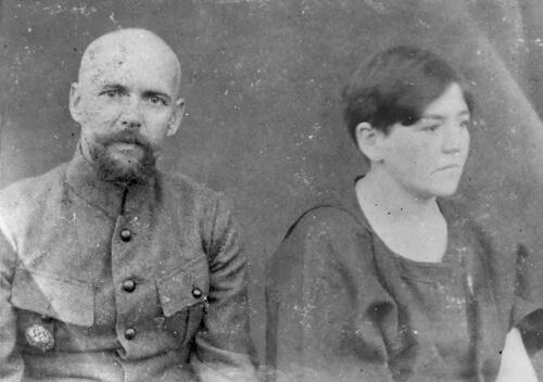 У грудні 1917-го на теренах Шепетівщини українська армія воювала з більшовиками