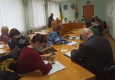 Обговорили питання водопостачання у Шепетівській ОТГ