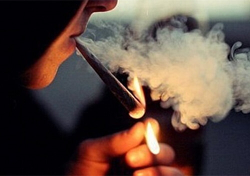 За куріння сина матір оштрафували на 1700 гривень