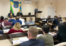 На останній сесії в 2020 році депутати Нетішинської міської ради прийняли бюджет