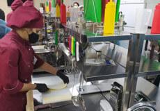У Нетішині кухарі-офіціанти навчатимуться готувати на сучасному обладнанні