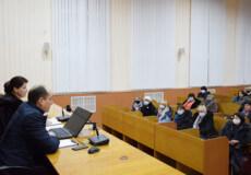 Міський голова Шепетівки зустрівся з працівниками освіти