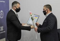 Керівник гуртка гірського туризму в Славуті здобув престижну премію в галузі освіти