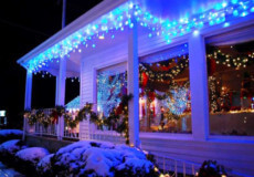 У Славуті пропонують прикрасити місто до новорічних свят