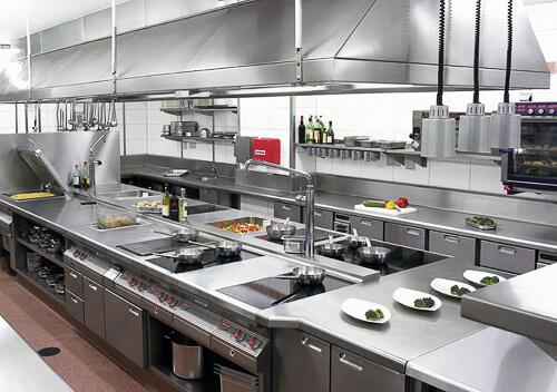 Обладнання гастрономічних закладів— професійні посудомийні машини