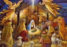 Різдво за юліанським та григоріанським календарями українці святкуватимуть 7 днів