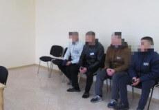 У Шепетівській виправній колонії засудженим провели правопросвітницький семінар
