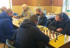 У Шепетівці відбулися змагання з шахів