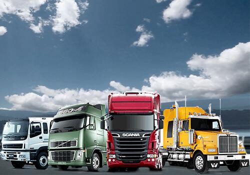 Тонкощі автомобільних вантажоперевезень