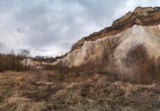 У Шепетівському районі селянин упав у кар'єр