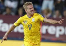 Українці потрапили в символічну збірну Ліги чемпіонів