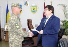 У Славуті видали ордер на житло кіборгу Донецького аеропорту