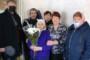 Ще одна мешканка Шепетівського району відсвяткувала 100-ліття