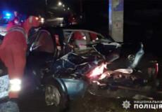 У Шепетівському районі не розминулися дві водійки: є травмовані