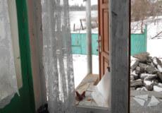 У селищі Шепетівського району злодій вкрав з будинку велосипед і телевізор