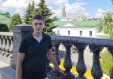 Випускник славутського ліцею став претендентом на стипендію Президента України