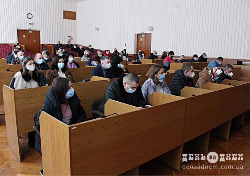 Депутати Шепетівської ТГ просять керівництво держави переглянути тарифи та локдаун