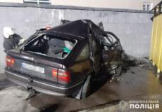 У Славуті внаслідок ДТП загинув 21-річний водій