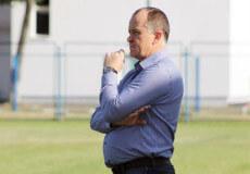 Екс-тренер Карпат і Чорноморця Дулуб очолив Крумкачи