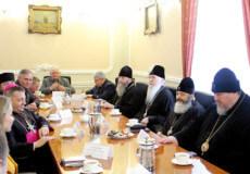 Очільники всіх християнських конфесій Хмельниччини зібралися в облдержадміністрації