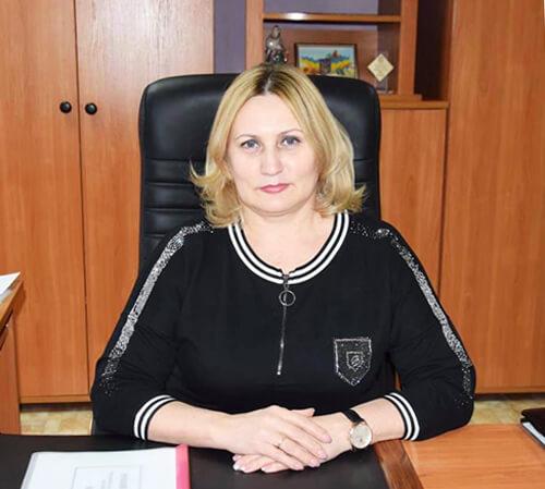 У Нетішині визначено переможця конкурсу на посаду начальника управління освіти