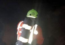 У Полонному під час пожежі будинку травмувалося 4 людини
