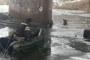 У Полонному рятували собаку, яка провалилася під лід