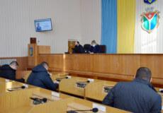 На січневому засіданні члени Шепетівського виконкому розглянули 32 питання