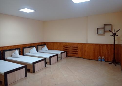 У Шепетівській виправній колонії показали поліпшені умови для засуджених