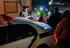 Поліцейського Хмельниччини затримали «на гарячому»