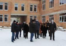 У Славуті відкрили оновлене інфекційне відділення