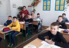 Вчителька математики з Шепетівського району увійшла до десятки найкращих в області