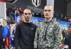 Шепетівський боксер на чемпіонаті України виконав норматив кандидата в майстри спорту